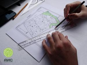 Изготовление проекта освоения лесов