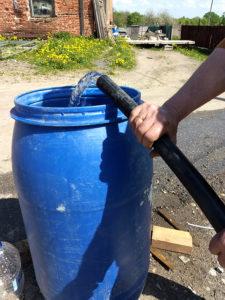 Подсчет запасов подземных вод для получения лицензии ИК АИС