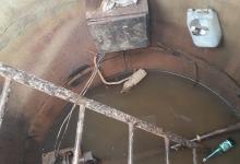 Ремонт скважины на воду